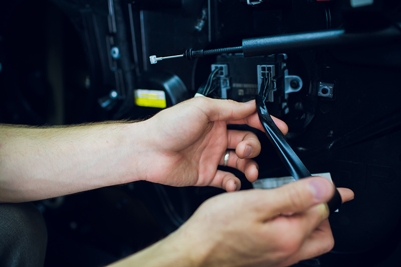Auto Locksmith Prices in Liverpool Merseyside